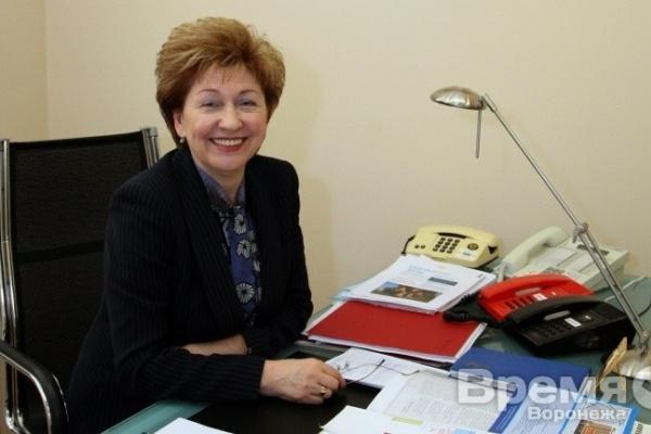 Галина Карелова стала 24 среди сенаторов по популярности в СМИ