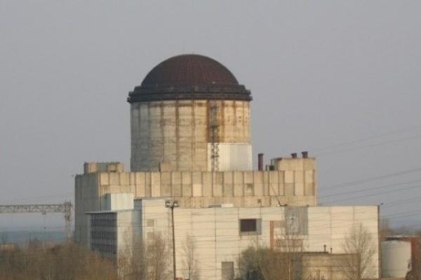 Снос двух корпусов недостроенной атомной станции под Воронежем обойдется в 1,5 млрд рублей