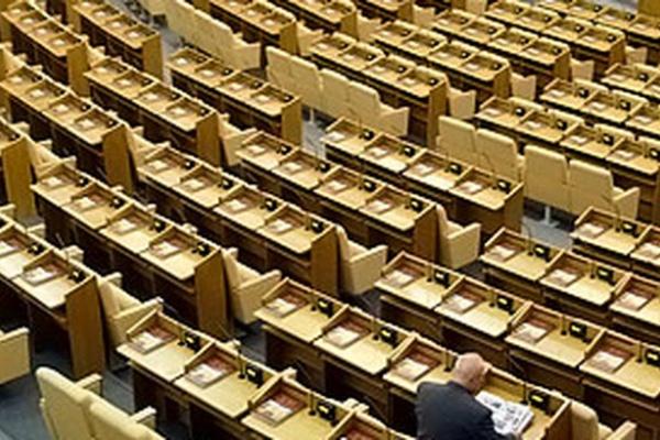 Воронежские депутаты Госдумы разошлись по комитетам