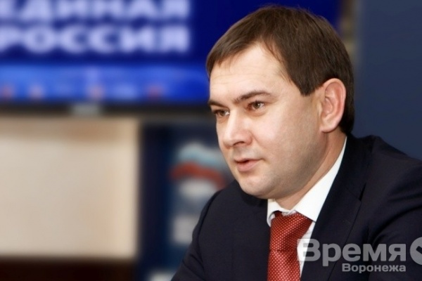 Воронежская «Единая Россия» пойдёт на выборы «восьмёркой»