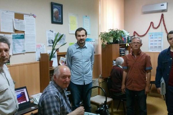 """Праймериз  """"Парнаса"""" в Воронеже  были со скандалом сорваны"""