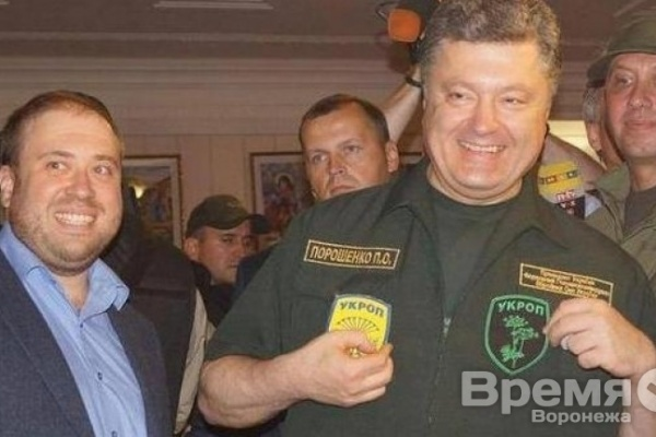 Освобождение Надежды Савченко – это гоп Петра Порошенко