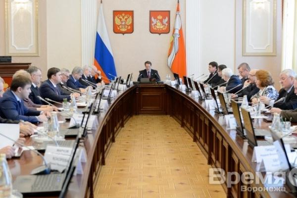 Воронежские власти снижают давление на бизнес