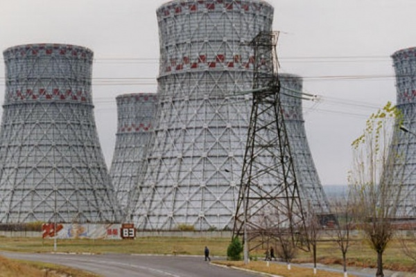 Нововоронежская АЭС будет хранить радиоактивные отходы в черте города