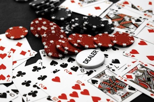 В центре Воронежа обнаружено подпольное казино