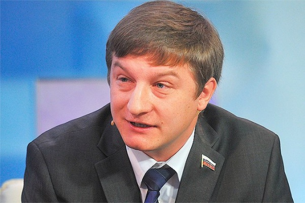 Воронежский депутат рискует потерять очки на непопулярной теме регулирования интернета