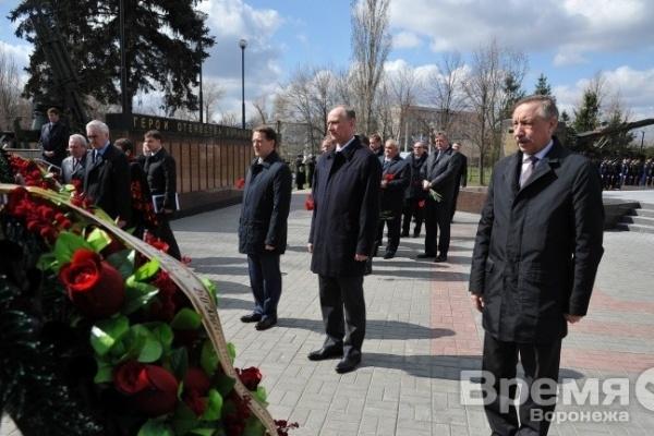 Николай Патрушев в Воронеже рассказал об угрозах нацбезопасности