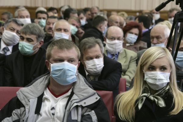 Роспотребнадзор  предупреждает: ряды «воронежских» вирусов пополнит гонконгский штамм