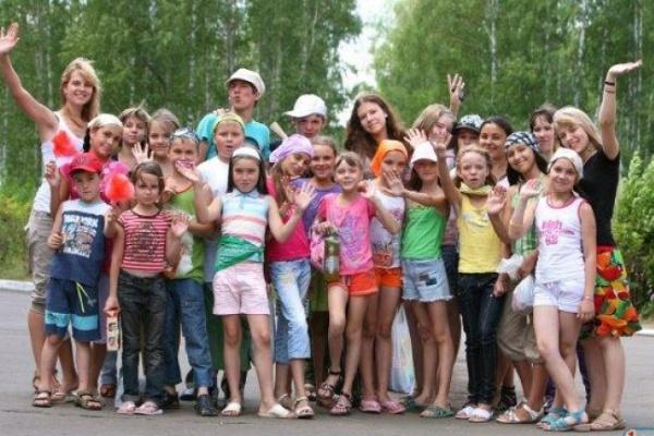 Роспотребнадзор разрешил работу 33 детских лагерей в Воронежской области