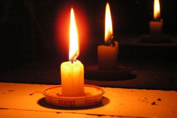 Воронежцы зажгут «свечи памяти» в окнах своих домов утром 22 июня