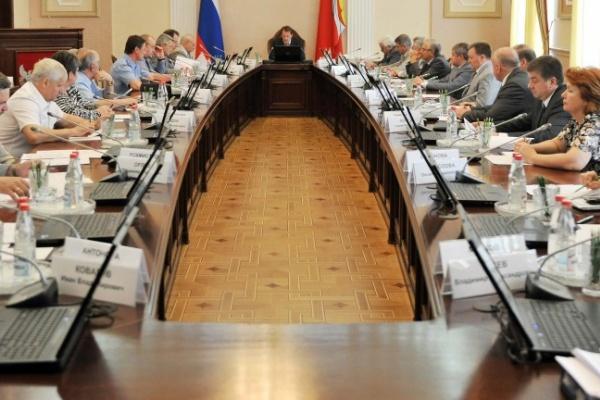 Воронежских чиновников научат распознавать коррупцию