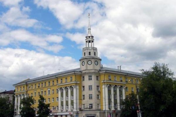 Власти Воронежа хотят рассказать о юбилее города всей стране