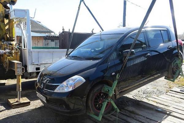 Воронежские автоэвакуаторщики выйдут на охоту злые и голодные