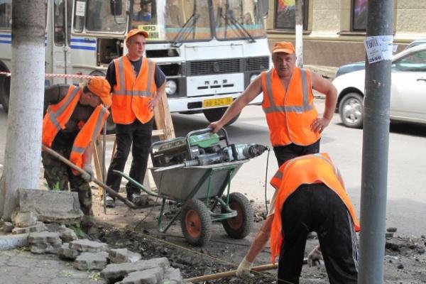 Дублер проспекта Революции закрывается на ремонт