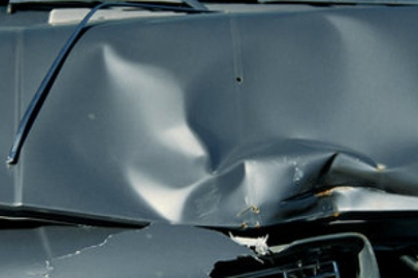 В Воронежской области в автоаварии с участием полицейских погибли четверо