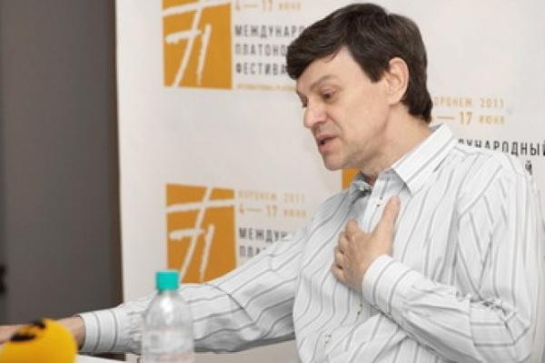 Платоновский фестиваль не смог сделать Воронеж культурным центром