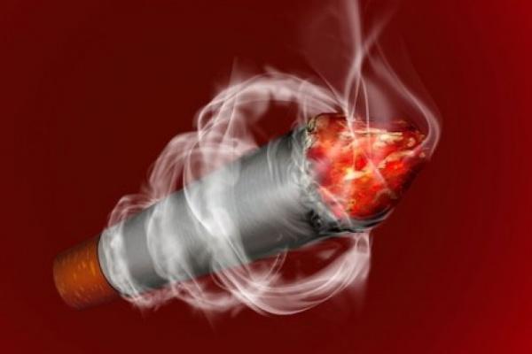 Курение убивает. В прямом смысле этого слова