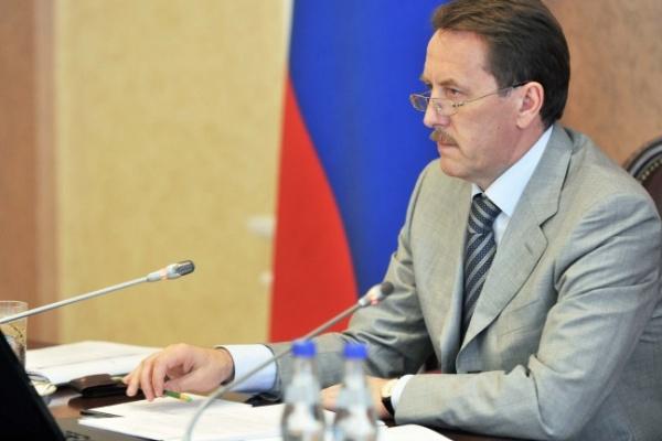 Воронежская торгово-промышленная палата наплевала на поручение губернатора
