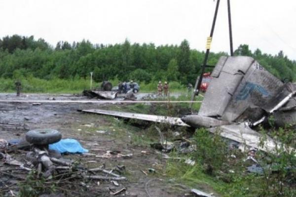 Рейс «Москва-Петрозаводск» должна была выполнять авиакомпания «РусЛайн» воронежского бизнесмена Николая Уланова