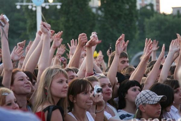 Воронеж готовится отметить День молодежи