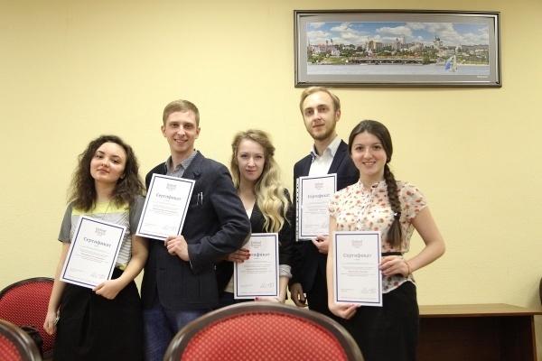 Воронежские гуманитарии обзавелись серьезным конкурентным преимуществом