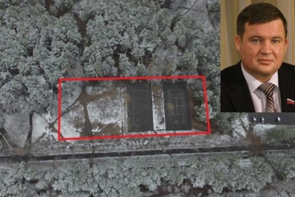 Воронежский депутат уверен, что ледовый дворец должен быть именно в Танаисе