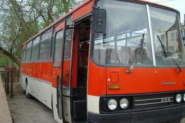 Воронежца на угон автобуса толкнули черти
