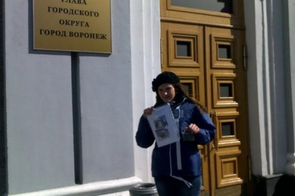 Прокуратура Воронежской области разберется, кто угрожает разоблачительнице подпольных казино