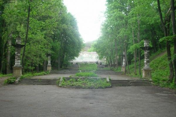 Два воронежских парка переименуют всем миром