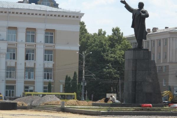 Власти Воронежа лучше всех распродали городское имущество