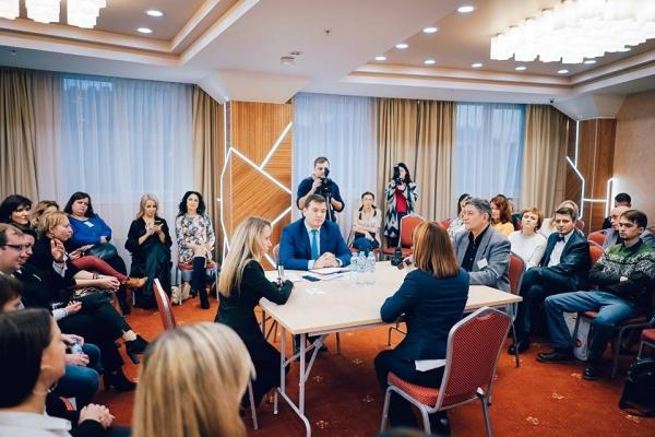 Воронежский «Бал прессы-2016» собрал рекордное количество гостей