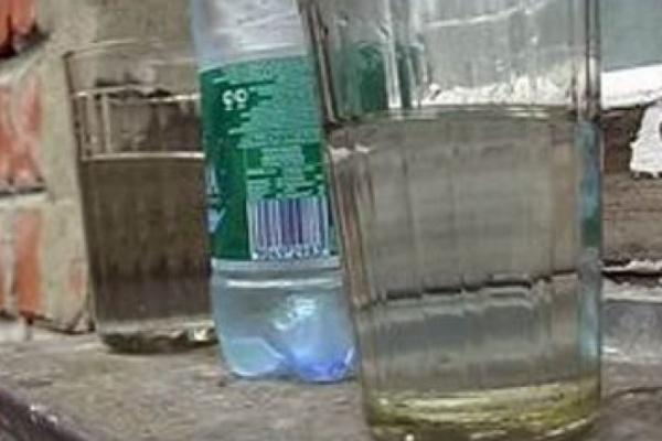Под Воронежем прикрыта точка по продаже смертельно опасного алкоголя