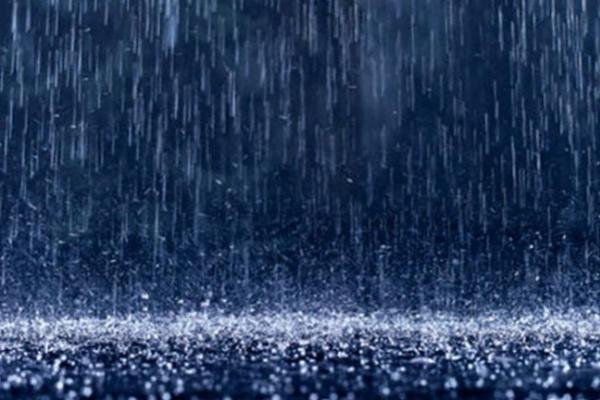 Июль в Воронежской области начнется с жары, ливня и шторма