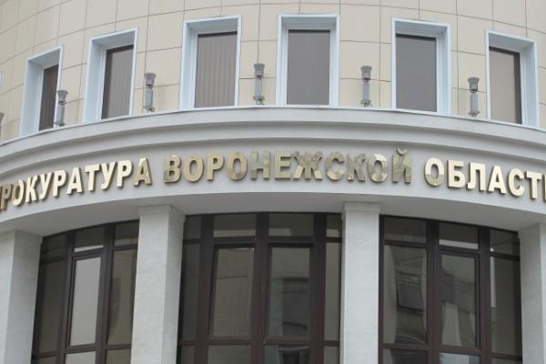 В Воронеже экс-начальник налоговой инспекции района обвиняется в коррупции