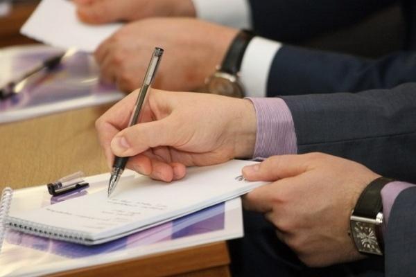 Эдуард Краснов: «Нестабильность в правилах игры влечет риски для воронежских аграрных проектов»