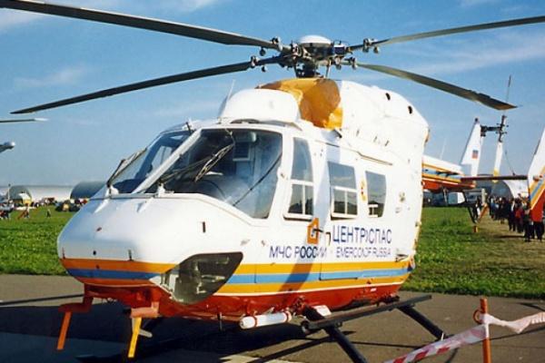 В Воронежской области появятся вертолетные площадки для спасателей