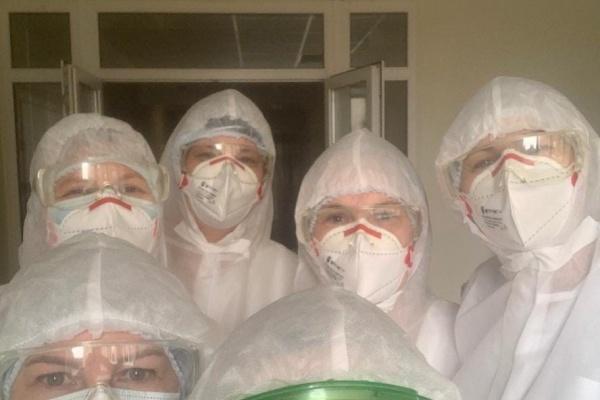 За сутки коронавирус найден у 111 воронежцев
