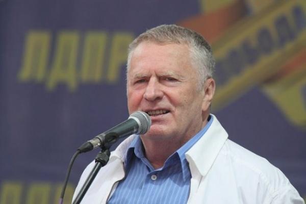 Жириновский оставил главу воронежского отделения ЛДПР на посту