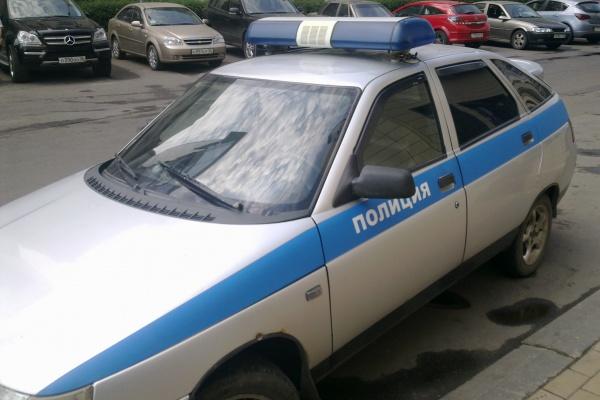 В Воронежской области задержан замглавы районного отдела полиции