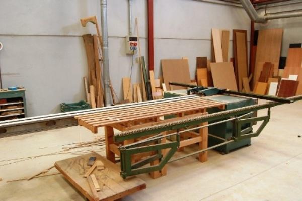 Масловскую индустриальную зону пополнит мебельный завод