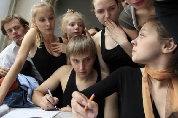 Воронежские вузы ждут 25 тысяч абитуриентов на бюджетные места