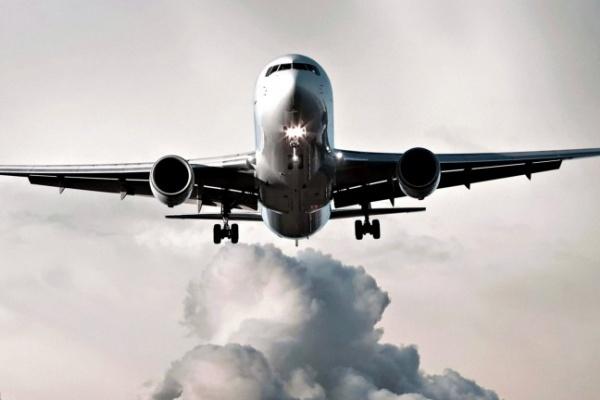 Воронежцы стали в два раза чаще летать на самолетах