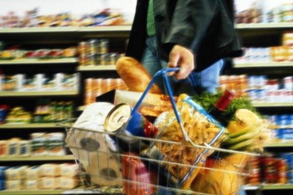 В Воронежской области за полгода минимальный набор продуктов вырос на 9%