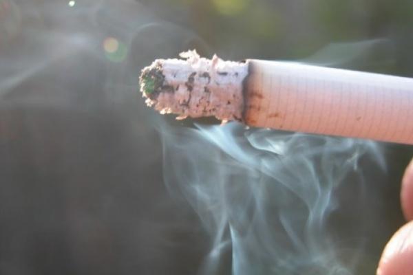 В Воронежской области продолжают гореть дома от сигарет