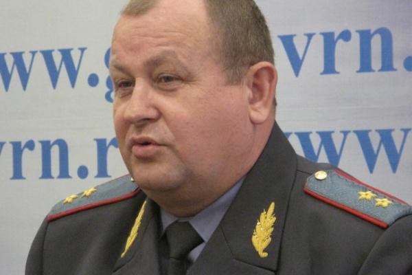 В Воронежской области раскрываемость тяжких преступлений выше, чем в среднем по стране