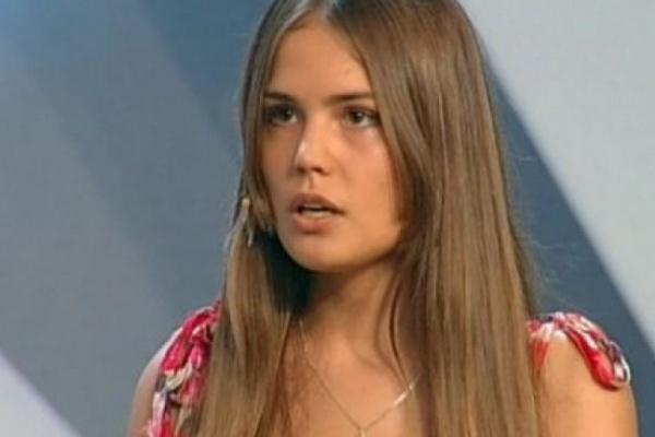 Кристина Черкасова в «Прямом эфире» заявила, что ей угрожают расправой
