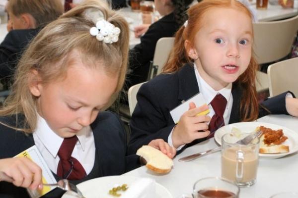 Комбинат, кормящий воронежских школьников, подозревается в присвоении почти миллиона рублей