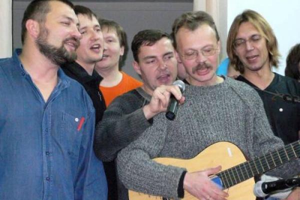 Воронежская школа  активистов «Искра» отметила свое 50-летие