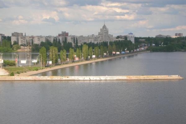 На Воронежском водохранилище катер задавил насмерть женщину