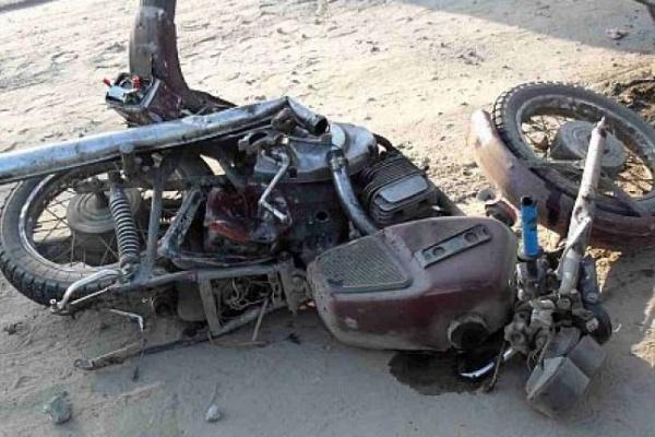 В Воронежской области за день погибли еще два мотоциклиста